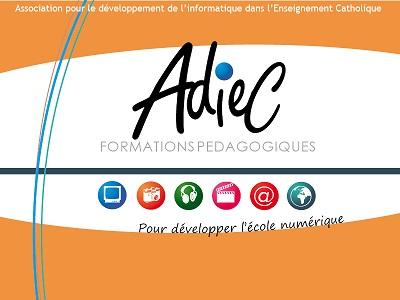 Logo de l'Adiec